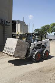 skid steer control options