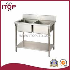 Kitchen Sinks Types by Commercial Different Types Prices Stainless Steel Kitchen Sink