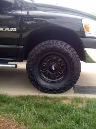 Dodge Journey Black Rims - black rock wheels and trail grapplers dodgetalk dodge car