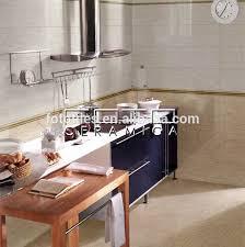Kitchen Wall Ceramic Tile - restaurant kitchen tile interior design