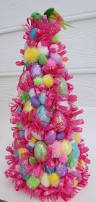 best 25 tulle christmas trees ideas on pinterest tabletop