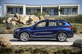 suv bmw 2016 2016 bmw x1 suv 52 images 2016 bmw x1 officially unveiled