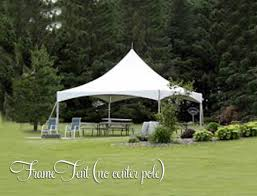 party rental tents south shore party rental erie pa