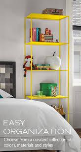Modern Kids Bookshelf Modern Bookcases U0026 Shelves Modern Kids Furniture Room U0026 Board