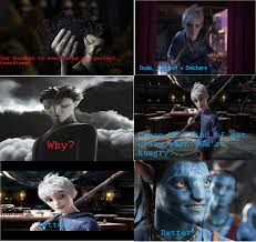 avatar and rotg snickers meme by averagejoeguy2 on deviantart