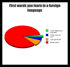 Different Languages Meme - 31 signs you re a third culture kid