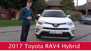 2016 lexus nx vs rav4 fahrbericht toyota rav4 hybrid im test youtube