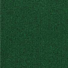 shop 6 ft w x cut to length deep green plush interior exterior