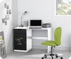 bureau enfnat bureau enfant cargo blanc mobilier ecologique et gain de place