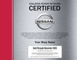 nissan canada letter of compliance what is industry canada certification the best industry of 2017