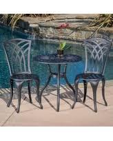 Black Cast Aluminum Patio Furniture Sale Alert Cast Aluminum Patio Furniture Deals