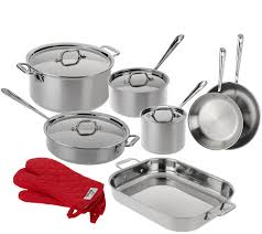 black friday pots and pans set cookware u2014 qvc com