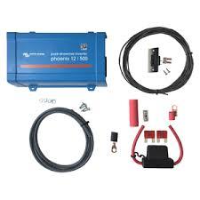 victron phoenix 350va inverter kit