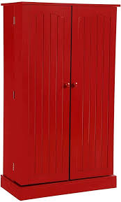kitchen pantry wood storage cabinets manoch wooden kitchen pantry cabinet storage