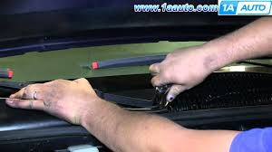 2012 chevy express 3500 repair manual how to install replace windshield wiper arm 1996 2013 chevy