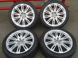 audi a8 alloys genuine audi a8 s8 quattro s line 20 alloys 265 40 20 tyres