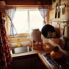 perfect tiny house kitchen your dreamed floor and decorating ideas