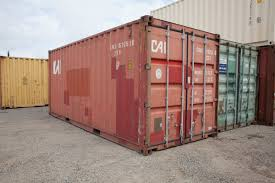 hanford shipping storage containers u2014 midstate containers