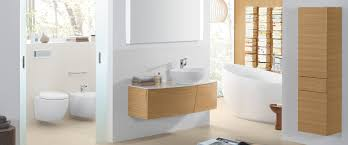 Villeroy And Boch Bathroom Mirrors - aveo new generation collection by villeroy u0026 boch natural