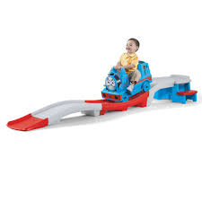 thomas the tank engine up u0026 down roller coaster