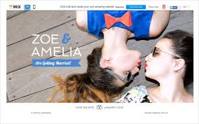 wedding site 46 best wix themes templates free premium templates