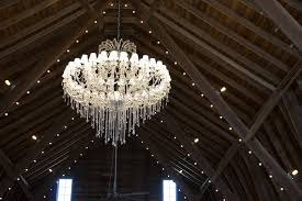 The Chandelier The Barn At Okoboji The Barn At Okoboji