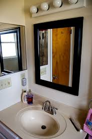 Small Bathroom Fixtures Small Bathroom Remodel In 5 Steps Retro Renovation