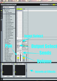 guitar beginner u0027s guide to recording in daws ableton garage band