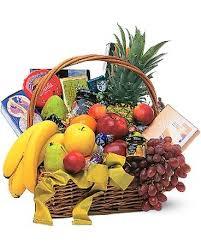 fruit delivery houston fruit food baskets delivery houston tx killion s milam florist
