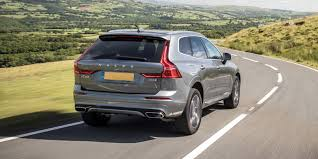 new 2017 volvo xc60 united cars united cars volvo xc60 review carwow