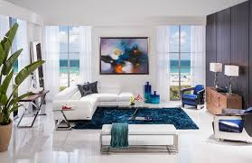 El Dorado Furniture Living Room Sets Sparta Modern Room Modern Living Room Miami El Dorado With Regard