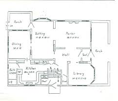 how to draw blueprints for a house fresh ideas how to draw a house plan make your own blueprint floor