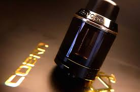 pugsley u0027s none venomous review of the asvape cobra sub ohm tank