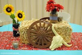 Cowboy Decorations Cowboy Western Decorations Events To Celebrate