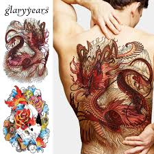 chest tattoo design online buy wholesale tiger tattoo design from china tiger tattoo