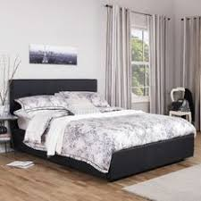Ottoman Beds Reviews Serene Chelsea King Size Charcoal Fabric Bed Frame With