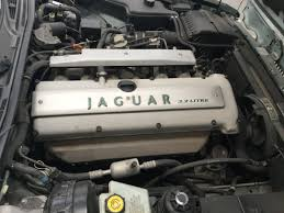 1997 jaguar xj8 coys of kensington