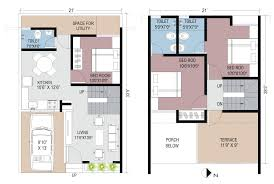 Bungalow Plans 2 Bhk Bungalow Designs Bungalow Santa Monica