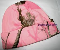 Pink Camouflage Bedding Realtree Ap Pink Camouflage Beanie Stocking Hat