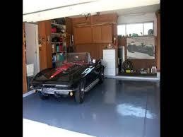 best garage interior ideas youtube