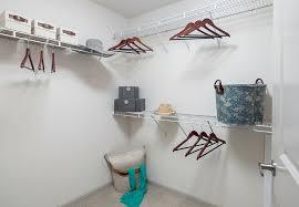 genius ways to organize your walk in closet fairfield residential