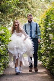 Non Traditional Wedding Dresses 10 Best Non Traditional Wedding Dress Options Wedded Wonderland