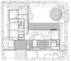 Symmetrical Floor Plans The 25 Best Villa Plan Ideas On Pinterest Villa Design Villa