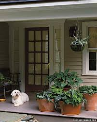 Plants And Planters by Container Garden Ideas For Any Household Martha Stewart