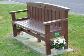 Memorial Benches Uk Memorial Benches Bracknell Forest Council