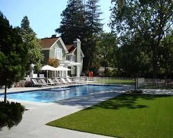 atherton pool deck tom ralston concrete
