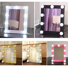 Makeup Mirrors Sale Vanity Lighted Hollywood Makeup Mirrors With Dimmer Stage