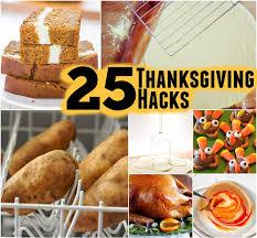 25 thanksgiving dinner hacks totally the bomb