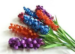flores de foamy cómo hacer flores de goma eva paso a paso bloghogar com