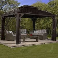 Patio Gazebo Patio Gazebos Yard Gazebos Shade Gazebos Sun Shelters